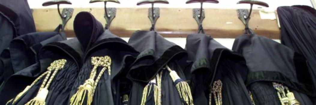 Magistrato insulta carabiniere. Ma i pm salvano il collega