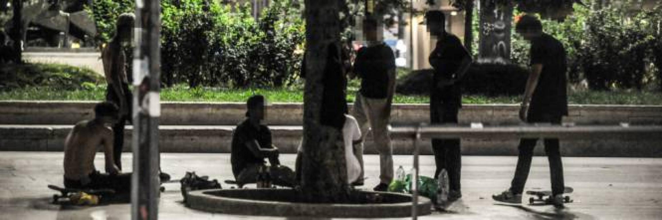 Due ore di inferno a Milano, raffica di rapine: città preda degli immigrati
