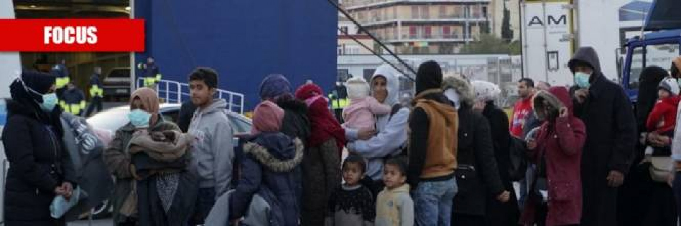 Ecco perché i migranti rimangono in Italia: il nuovo fallimento del governo