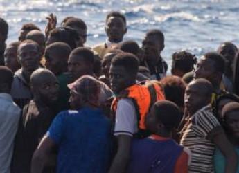 Pure la Calabria sotto assedio: boom di positivi tra migranti
