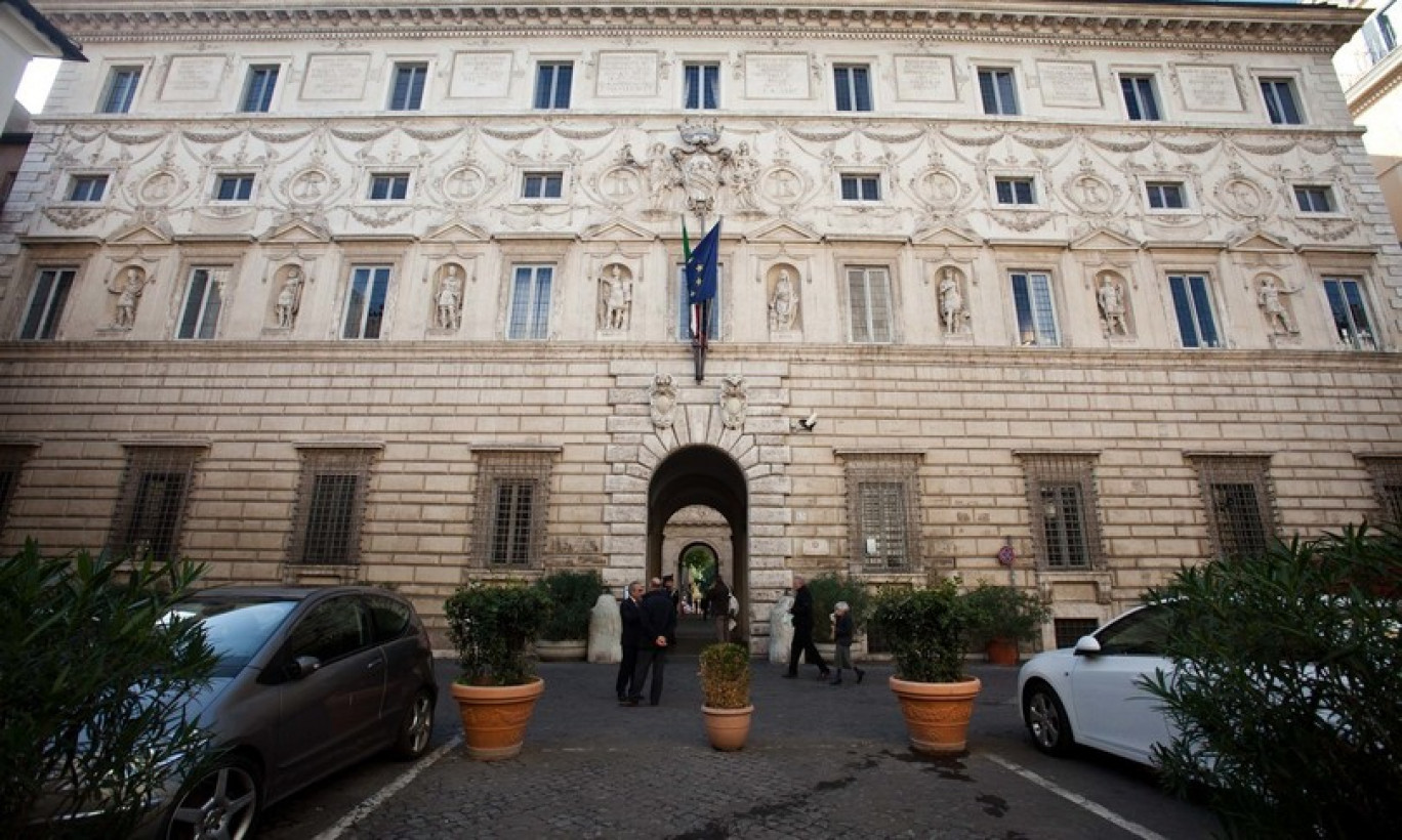 Il Consiglio di Stato sospende l'accesso ai verbali del comitato tecnico scientifico sullo stato d'emergenza