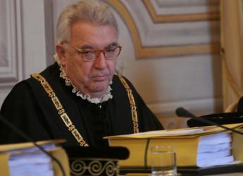 """Giuseppe Conte, Dpcm incostituzionale, la conferma di Annibale Marini: """"C'è un'irregolarità di contenuto"""""""