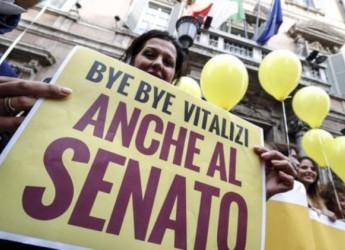 La Casta annulla il taglio dei vitalizi: uno sputo in faccia all'Italia che soffre