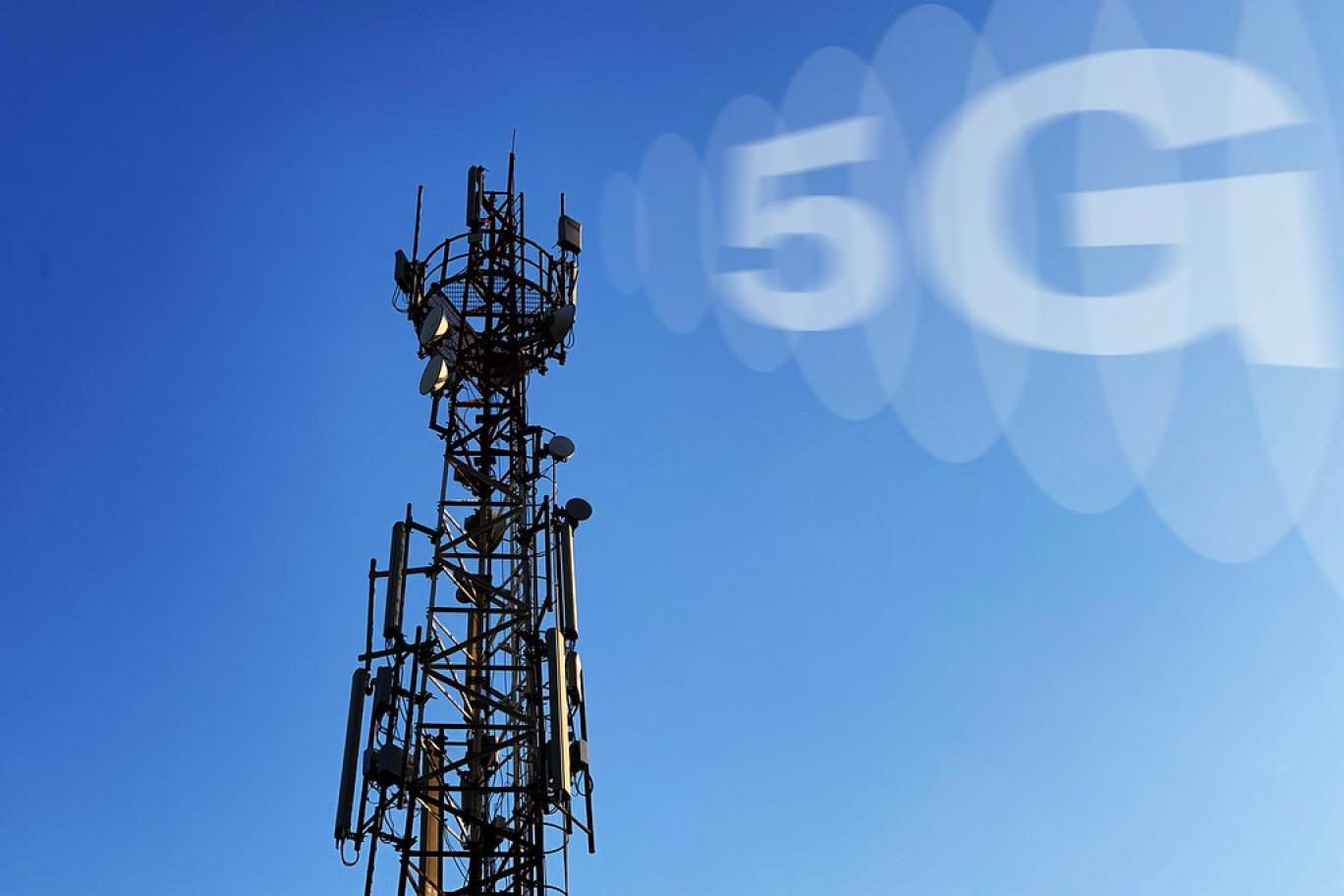 Reti 5G: i rischi sulla salute non detti