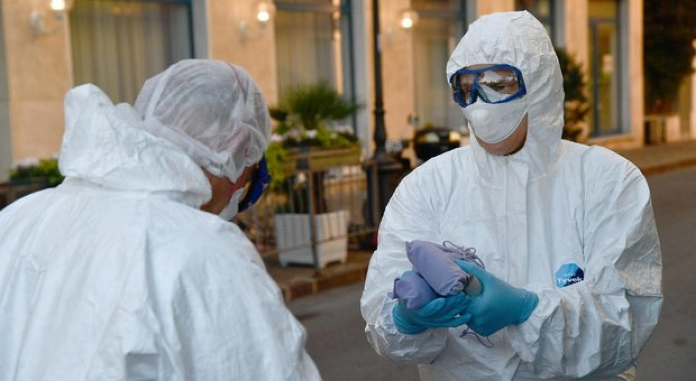 Coronavirus, il servizio delle Iene: «I contagiati sarebbero due terzi in meno di quelli comunicati»