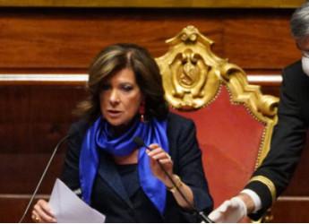 Mazzette per entrare nei Servizi: il consigliere della Casellati finisce nei guai.