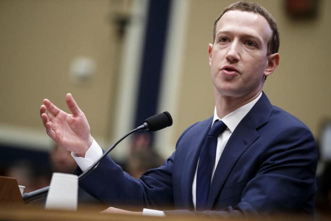 """""""Chiuderemo Facebook e Instagram in Europa"""", ecco il perchè della minaccia di Zuckerberg"""