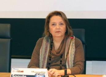 Beni confiscati, 8 anni e 6 mesi alla Saguto: condannati anche il marito e Cappellano Seminara