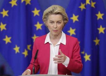 Patto migranti, Von der Leyen presenta il piano: chi non vuole i ricollocamenti pagherà i rimpatri