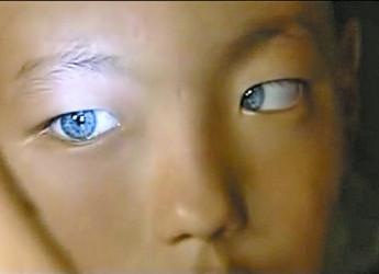 In Cina nasce un bambino con dei poteri non spiegabili dalla scienza. Il primo super umano?