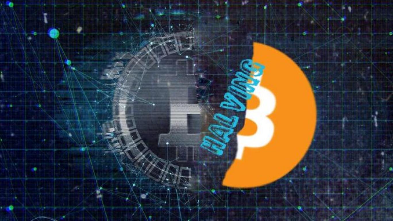 Halving di Bitcoin, spiegato semplicemente
