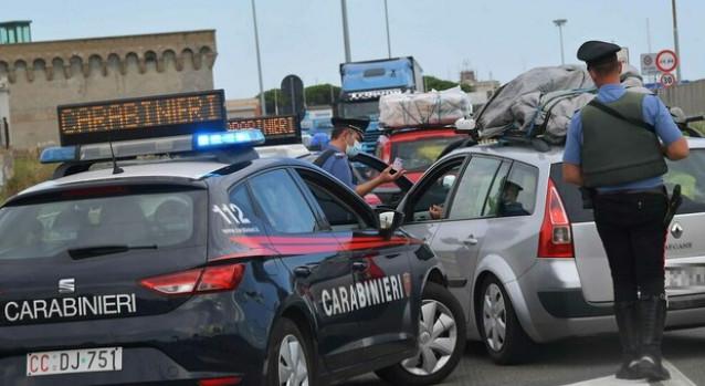 Arrestato maresciallo dei Carabinieri di Bari: sottraeva refurtiva e depistava le indagini