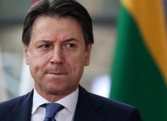 Il presidente Conte denunciato dall'avvocato napoletano Peluso