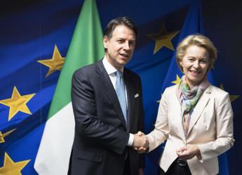 """MES, per l'Italia spunta la """"sorveglianza rafforzata"""" di Commissione e BCE"""