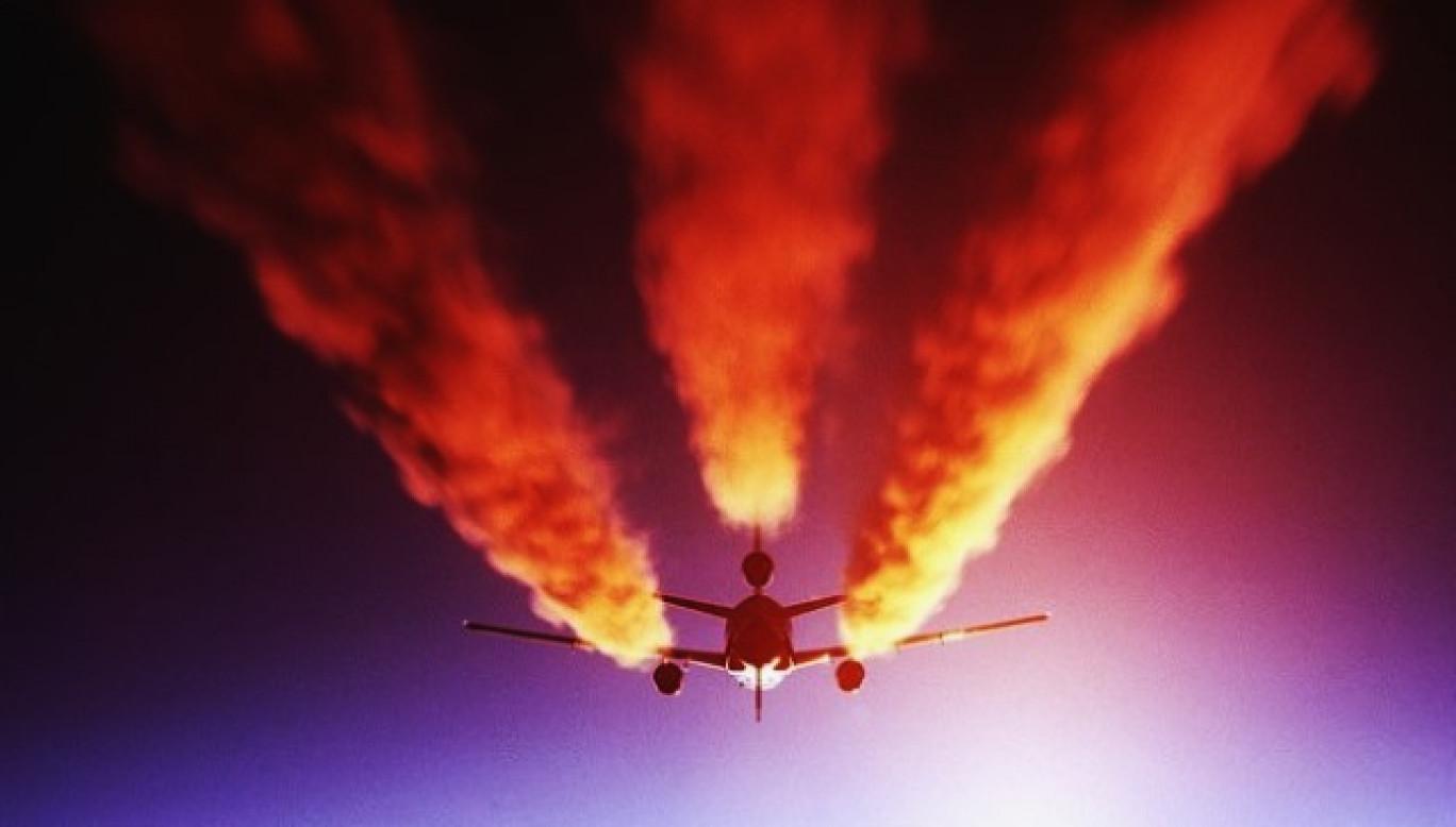 Il Senato degli Stati Uniti ammette che le scie chimiche sono reali e uccidono gli umani