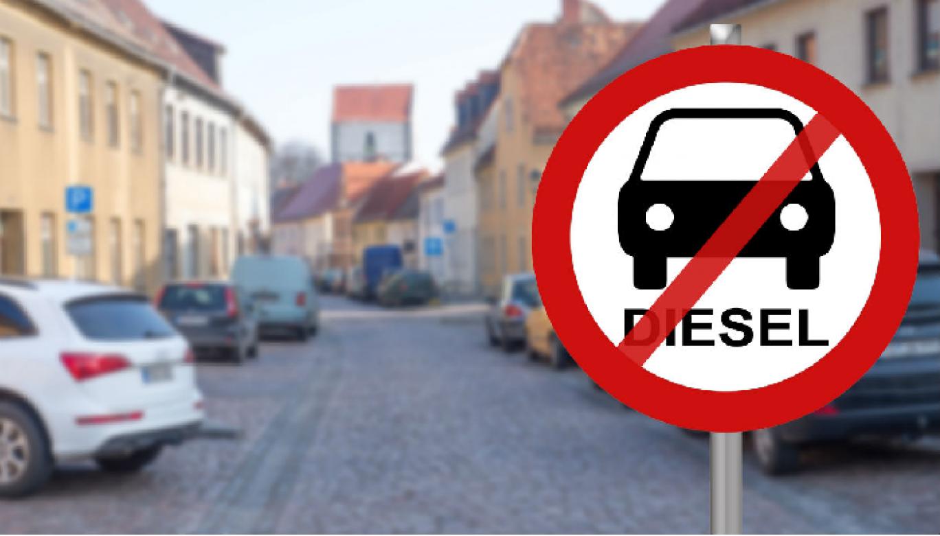 Diesel vince: dura verità da digerire per chi è passato all'auto elettrica