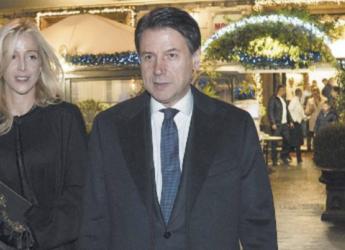 La fidanzata di Giuseppe Conte sotto inchiesta antiriciclaggio. I sospetti della Banca d'Italia