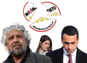 Esclusivo: Il Gen. Pappalardo mette KO Beppe Grillo e tutto il M5S
