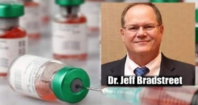 Ucciso il dottore anti-vaccini. james jeff bradstreet