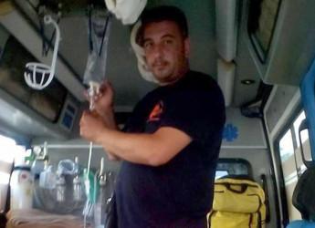 Catania, uccideva i malati sull'ambulanza per «venderli» alle pompe funebri: arrestato