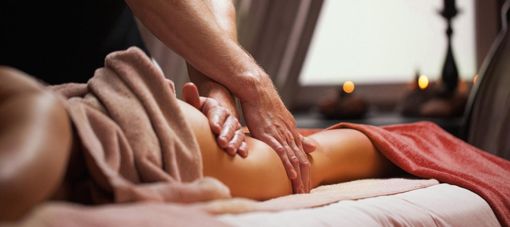 Il massaggio Tantra