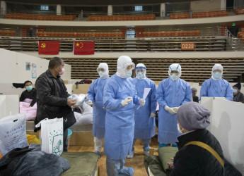 Coronavirus, tutte le notizie della notte: oltre 1500 morti e 65mila contagiati. Primo caso in Africa. Niccolò in volo verso l'Italia