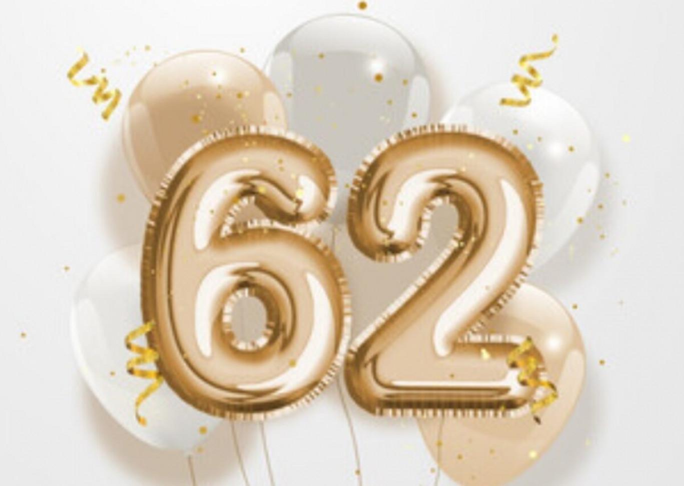 Pensione di vecchiaia anticipata a 62 anni