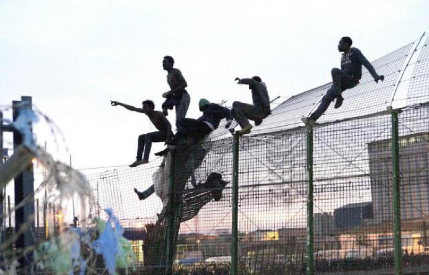 Rivolta e fuga dal Cpa di Messina: tutt'ora ricercati 24 migranti