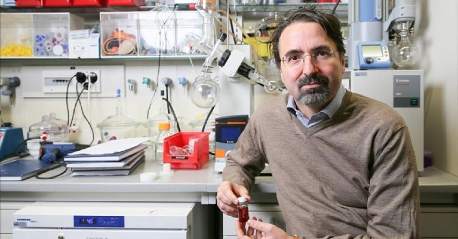 Una molecola può fermare il Coronavirus, scoperta dello scienziato bitontino Francesco Stellacci