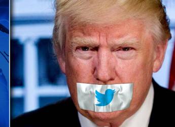 Trump dichiara guerra ai social network che oscurano… e conte?